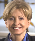 Carolyn C. Meltzer, MD, President Academy of Radiology Research
