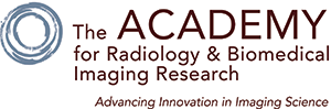 The Academy for Radiology & Biomedical Imaging Research Retina Logo