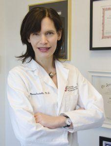 Miriam A  Bredella, MD – The Academy for Radiology