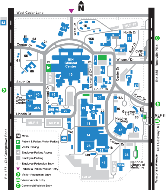 Nih Visitor Map MAPS FAQ – The Academy for Radiology & Biomedical Imaging Research