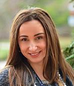 Jadranka Stojanovska, MD, MS