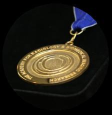 Gold Medal Awardees