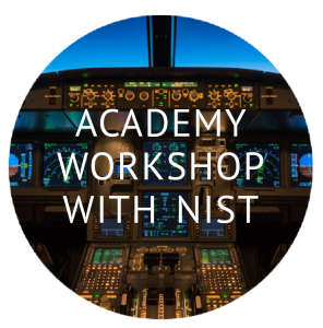 Academy Workshop with NIST