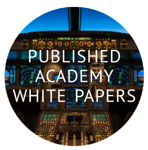 Published Academy White Papers