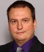 Brad Keller, PhD