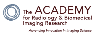 The Academy for Radiology & Biomedical Imaging Research Logo