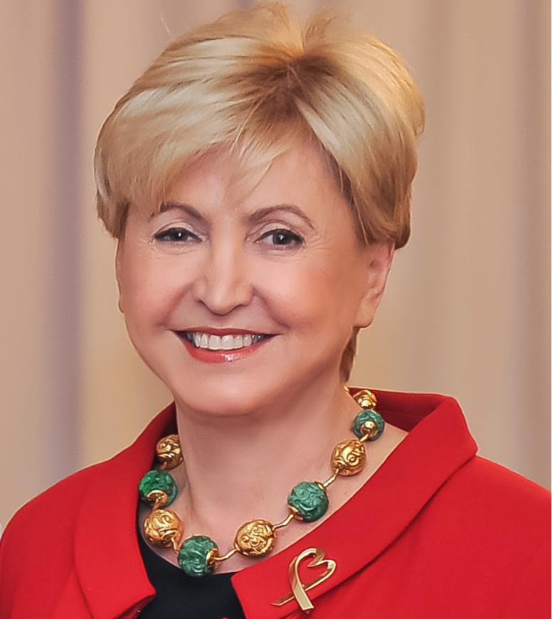 Dr. Carolyn Meltzer