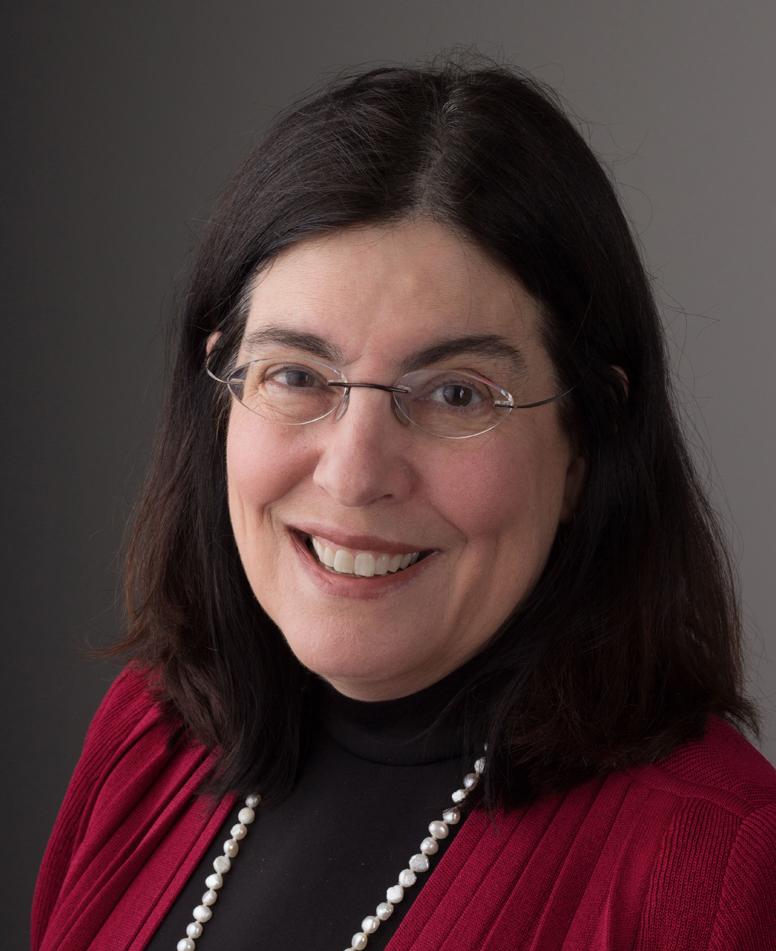 Etta D. Pisano, MD