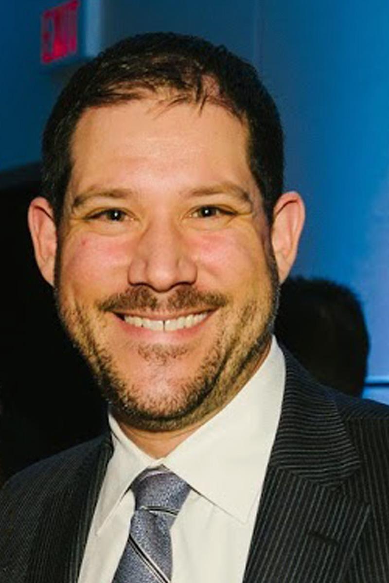 Michael Heintz