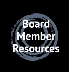 Board Member Resources